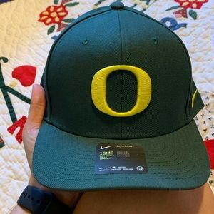 Nike Oregon ducks dri-fit hat